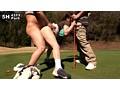 爆乳ゴルフキャディ 11