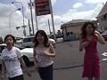 実録旅行●REC スケベ女子3人組と絶倫チ●ポのセックス旅 1
