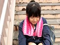 幼膣破壊 3 家出少女ボコボコ輪姦 良いトコ育ちのバスケ部少女編 さき中3(nakasan) 1