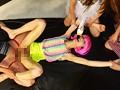 21cm巨根ちんぽ馬並み保証 ノンケ美少年 女装大変身 マムコ・デラックス 18歳 2