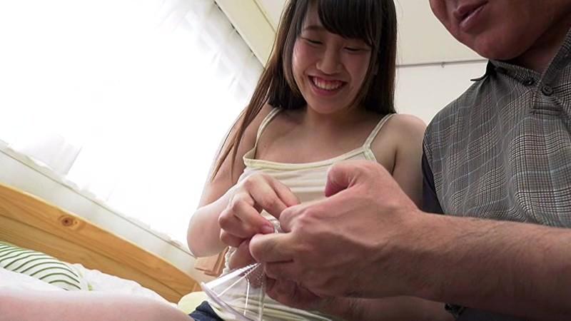 うちの娘、家ではブラジャーを着けないので、父としてはちょっと困ってます… ココちゃん 七菜原ココ の画像12