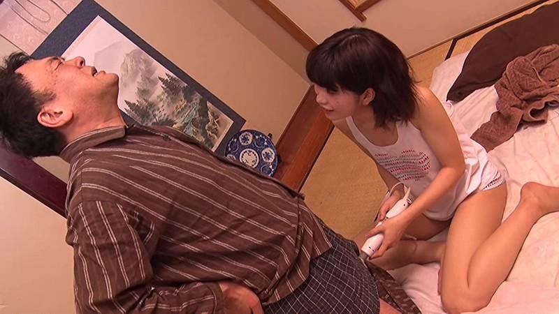 うちの娘、家ではブラジャーを着けないので、父としてはちょっと困ってます… 真由ちゃん 君嶋真由 の画像17