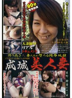 成城 美人妻 星野静香27歳の章