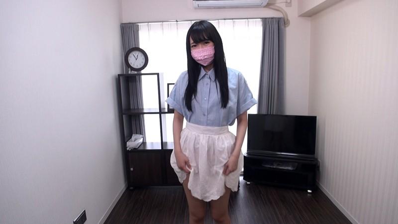 マスク女子。一度だけ勇気を出してAV撮影 の画像8