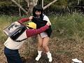 [VRXSS-001] 原作 マサキ真司「毒姫の蜜 琥珀」 少女野外うんこ垂れ流し遊戯 桜夜まよい