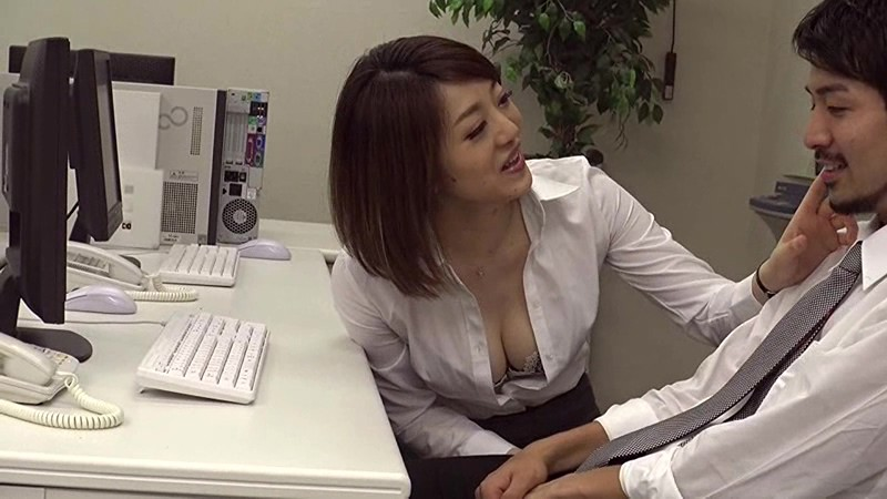 Secretary Pepper Foxxx goes 1 on 1 with her boss behind closed doors  427316