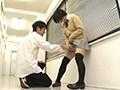 ミニスカートを履いたパンチラ女子校生に媚薬を飲ませると自...sample13
