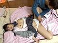 「一度でいいから揉んでみたい!」発達し過ぎた女子校生のデカ尻妹に兄が睡眠薬を隠れて飲ませて、夢の豊満尻を堪能し何度も中出し! 10