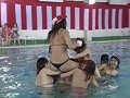 ドキッ!女だらけのTバック水泳大会66人300分 18