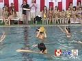 ドキッ!女だらけのTバック水泳大会66人300分 6