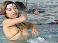 [VSPDS-032] ドキッ!女だらけのTバック水泳大会