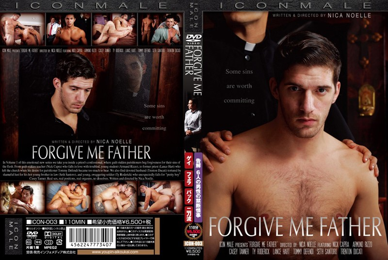 (h_922icon00003)[ICON-003] FORGIVE ME FATHER ダウンロード