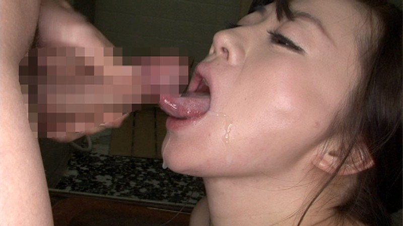 あ~やらしい! 41 真性ド変態!精飲してイク女 松下美雪 の画像16