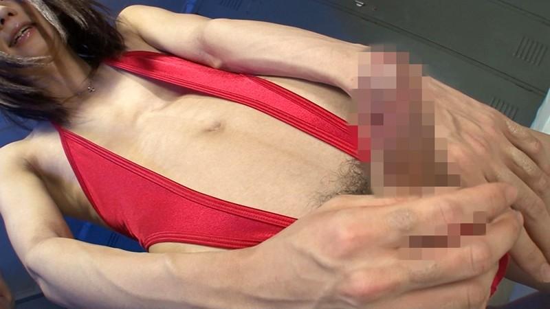 美し過ぎるスーパー女装娘の絶頂SEX アナルとチ●コに媚薬注入 涼香のサンプル画像003