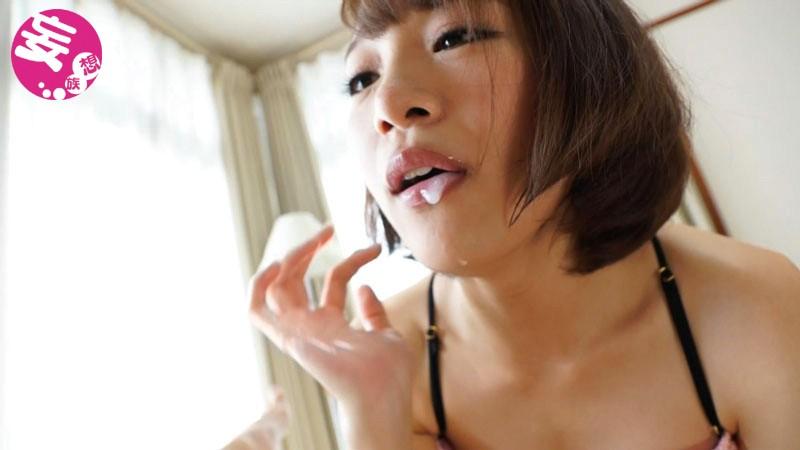 ベロチュウ好きの君色花音の濃厚舐めまくりセックチュウ~ の画像9