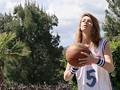 LA発!全米大学選手権3位の実力 某有名大学バスケットボール選手が2人揃って脱いだ美人すぎる本場の現役アスリート 中出しAVデビュー アスペン&サラ 1