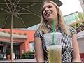 ロスでナンパした金髪女子大生がスウェーデンからの留学生で高身長スタイル抜群&めちゃくちゃエロい最高の女だった ジゼル(20歳) 1