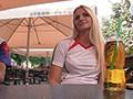 [HIKR-096] ブダペストでガチナンパ!Katy(23) エッチなハンガリー女子を捕まえたのでいっぱい日本人のチ●コで気持ちよくさせちゃいました!!