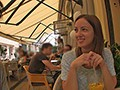 ブダペストでガチナンパ!Lilit(20)エッチなウクライナ女子を捕まえたのでいっぱい日本人のチ●コで気持ちよくさせちゃいました!! 1