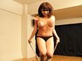 日焼け跡のある巨乳娘の乳首が見えたら罰ゲーム ヌーブラゆれゆれ運動!! 1
