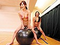 [HJMO-358] 奥まで挿さる快感に耐え進め!!超固ディルドボールバウンドレース