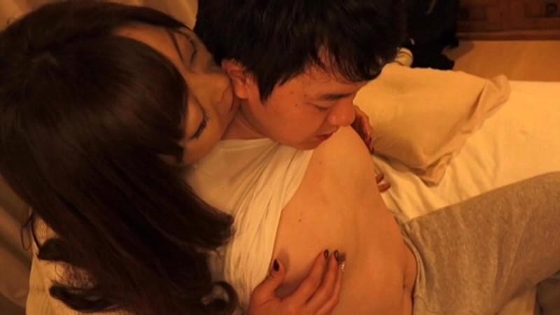 俺のドール 眼が覚めたらドールがKAORIになってて 俺の朝勃ちを手コキで抜いてくれて挿入までさせてくれる俺のメイドになった の画像10