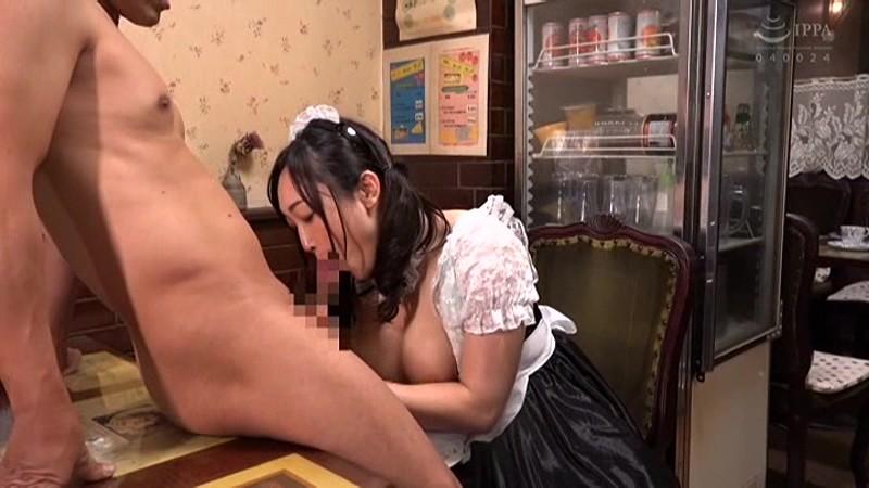 本番もお持ち帰りもできる喫茶店 成澤ひなみ の画像14