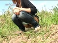 (hkkb00003)[HKKB-003] 素人お姉さんが我慢できずに野原で放尿中にマ○コさわりケツさわりやりたい放題して逃げる!DX45人4時間 ダウンロード 11