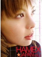 (hmxj001)[HMXJ-001] HAMEX☆JAPAN VOL.1 ダウンロード