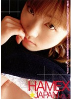 (hmxj003)[HMXJ-003] HAMEX☆JAPAN VOL.3 ダウンロード