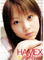 (hmxj007)[HMXJ-007] HAMEX☆JAPAN VOL.7 ダウンロード