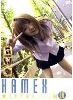 HAMEX☆JAPAN VOL.10