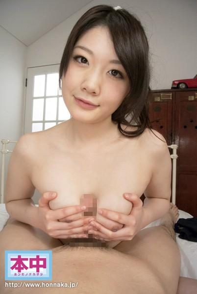 新人!Gカップ現役女子大生 本物中出しAVデビュー 立川理恵 の画像3