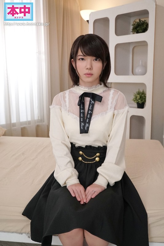 高校を卒業して即結婚した敏感乳首の美乳スレンダー幼妻がAVデビュー 橋本直美 画像10枚