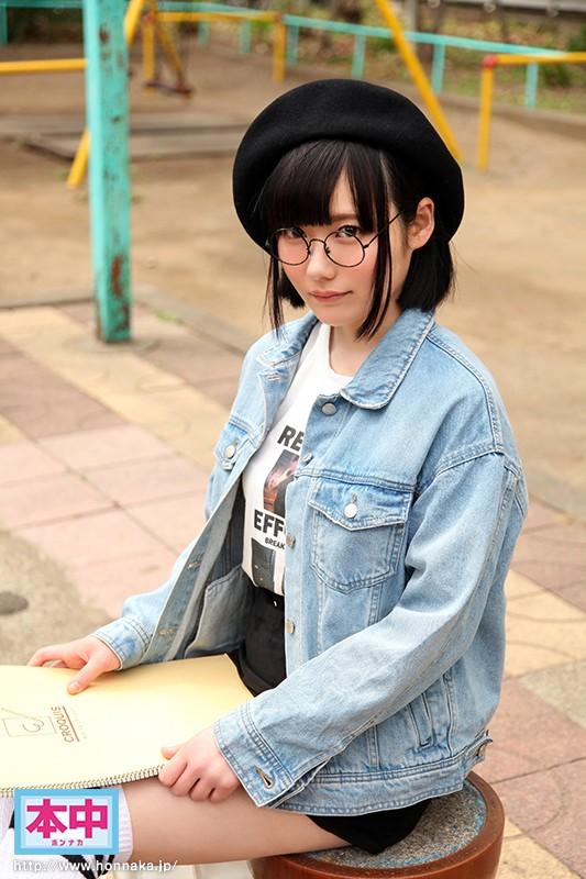 【DMM動画】-『性欲が強すぎる天然美少女AVデビュー!! 春野ゆき(20歳)』 画像10枚