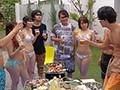 [HND-561] あの日、サークルの夏合宿が中出し輪姦イベントに変わった。 八乃つばさ