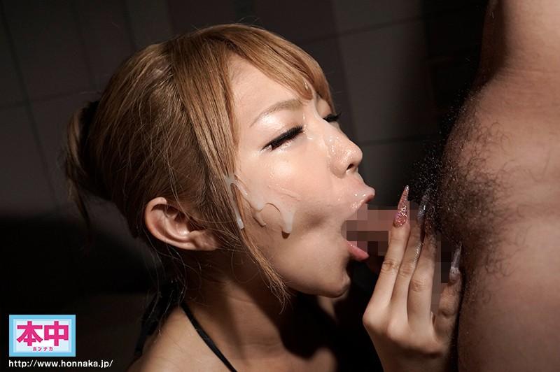 大阪へ行けば生本番できるギャルデリヘル嬢AVデビュー!! 画像10枚