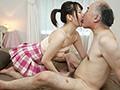 新人(自称)日本一キスが好きな現役女子大生AVデビュー 松下ひな 5