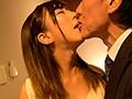 恥ずかしがり屋の巨乳女子大生年上男性と初めての濃密ナマ中出し 松井悠 画像1