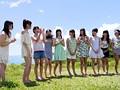 本中4周年記念作品!!美少女中出し島2014 2