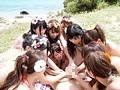 [HNDS-038] 本中5周年記念作品!!美少女中出し島2015