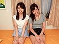 [HNDS-052] W現役女子大生中出しシェアハウス 石田さとみ 水川ひなこ
