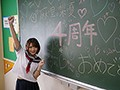 [HNDS-057] 麻里梨夏4周年記念作品ささやき誘惑中出し学園