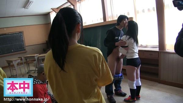 100人×中出し2015 上原亜衣から中出しを守りたい女の子 素人ドキュメント の画像2