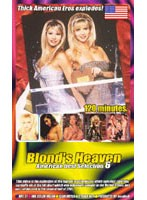 (hrl001)[HRL-001] Blonds Heaven American best Selection6-1 ダウンロード