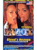 (hrl002)[HRL-002] Blonds Heaven American best Selection6-2 ダウンロード