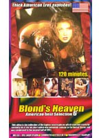 Blonds Heaven American best Selection6-3 ダウンロード