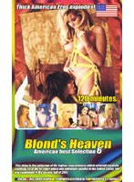 (hrl004)[HRL-004] Blonds Heaven American best Selection6-4 ダウンロード