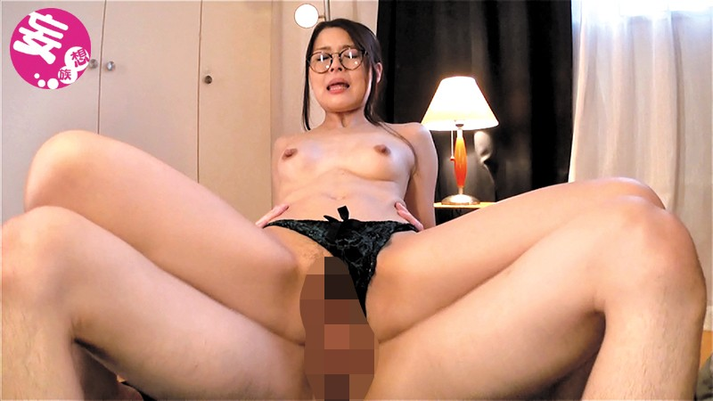 人妻精飲 新人AV女優「最上晶」本名「松田しょう子さん」30歳 ド変態アナル好き女 AVDebut4