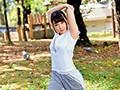 [HRRB-060] 体育会系女子大生パコパコ筋トレマッスルSEX Vol.001